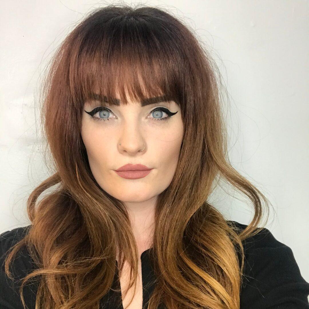 Haley Florentino Master Hair Stylist