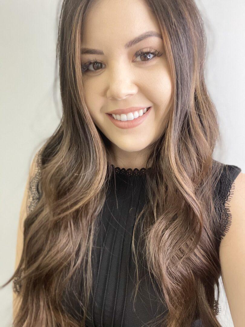 Ashlee D'Antonio Master Hair Stylist